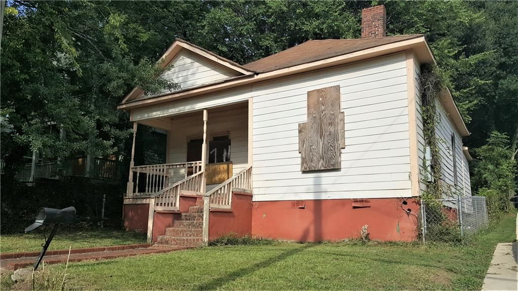 401 Andrew J Hairston Place NW, Atlanta, GA 30314 - MLS#: 6768849