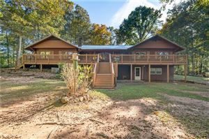 Photo of 715 Dawson Forest Road W, Dawsonville, GA 30534 (MLS # 6639850)