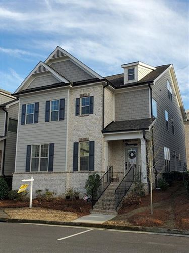 Photo of 3192 Hartford Mill Place, Duluth, GA 30097 (MLS # 6666850)