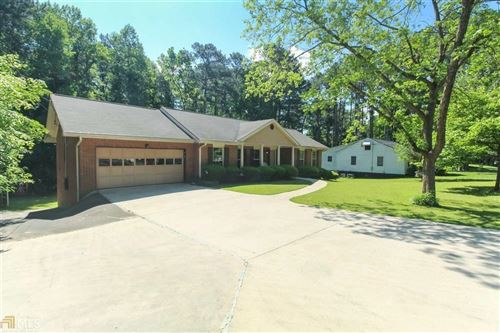 Photo of 3270 Harris Drive, College Park, GA 30337 (MLS # 6733850)