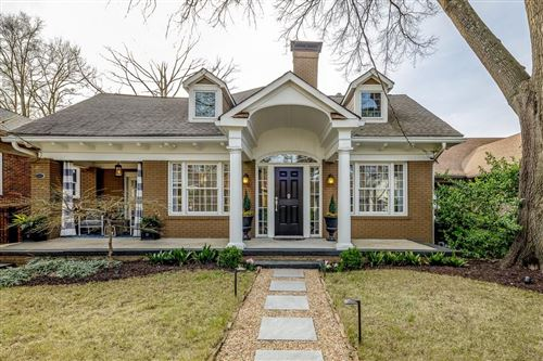 Photo of 1218 Monroe Drive NE, Atlanta, GA 30306 (MLS # 6855850)