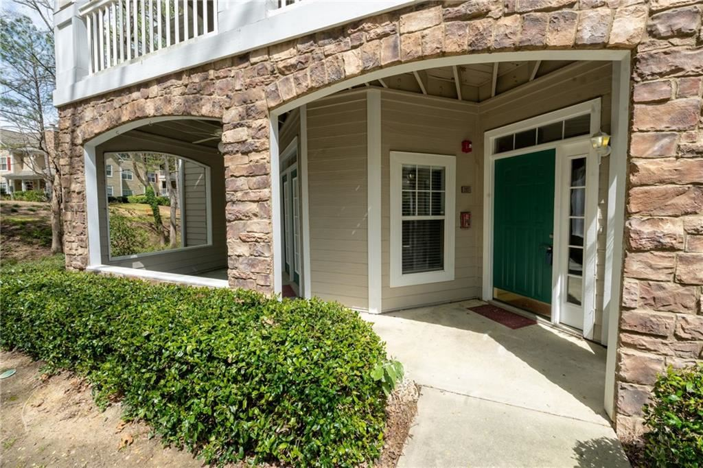 Photo for 217 Edinburgh Court, Alpharetta, GA 30004 (MLS # 6703850)