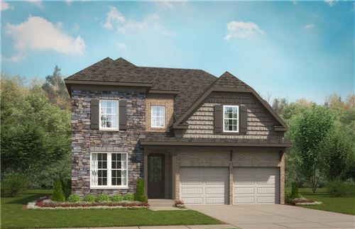 Photo of 2122 Cosgrove Place, Snellville, GA 30078 (MLS # 6733851)