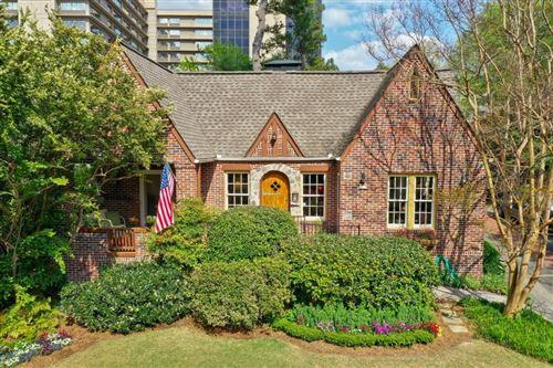 Photo of 63 Standish Avenue NW, Atlanta, GA 30309 (MLS # 6867851)
