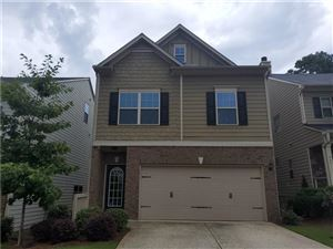 Photo of 445 Village View, Woodstock, GA 30188 (MLS # 6588852)