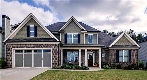 Photo of 1366 Double Branches Lane, Dallas, GA 30132 (MLS # 6645852)