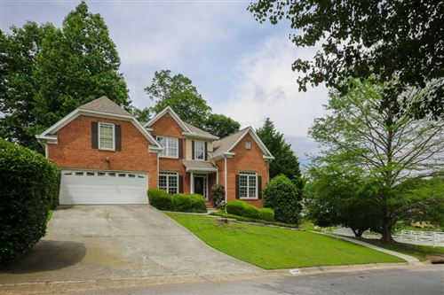 Photo of 1678 CHRISTIANA Drive, Lawrenceville, GA 30043 (MLS # 6733852)