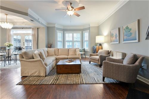 Photo of 850 Piedmont Avenue NE #3302, Atlanta, GA 30308 (MLS # 6840852)