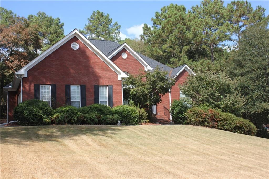 Photo for 7505 Greens Mill Drive, Loganville, GA 30052 (MLS # 6634852)