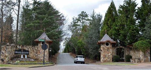 Photo of 9715 Almaviva Drive, Alpharetta, GA 30022 (MLS # 6514853)