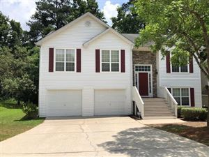 Photo of 7333 Copperbend Court, Austell, GA 30168 (MLS # 6588853)