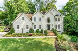 Photo of 9875 Twingate Drive, Johns Creek, GA 30022 (MLS # 6606853)