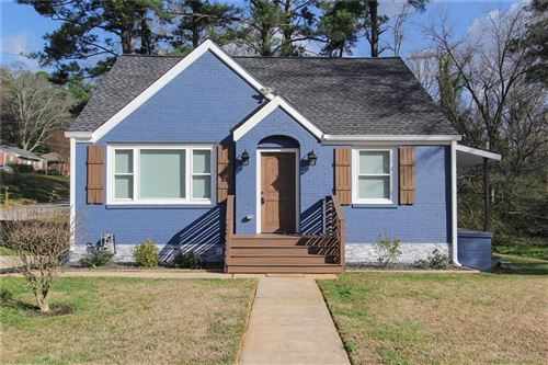 Photo of 2302 Hillside Avenue, Decatur, GA 30032 (MLS # 6687853)