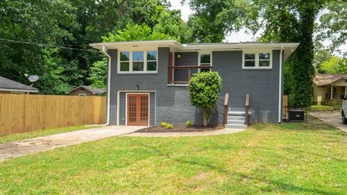 Photo of 1957 NW Baker Road NW, Atlanta, GA 30318 (MLS # 6733853)