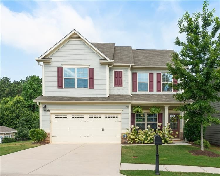 702 Pineglen Drive, Acworth, GA 30102 - MLS#: 6745853