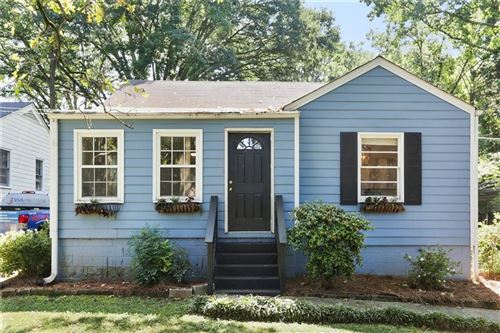 Photo of 1262 Woodland Avenue SE, Atlanta, GA 30316 (MLS # 6761854)