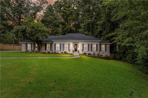 Photo of 211 Hillswick Court, Atlanta, GA 30328 (MLS # 6945854)