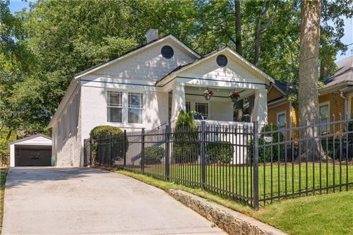Photo of 44 Rockyford Road NE, Atlanta, GA 30317 (MLS # 6713855)
