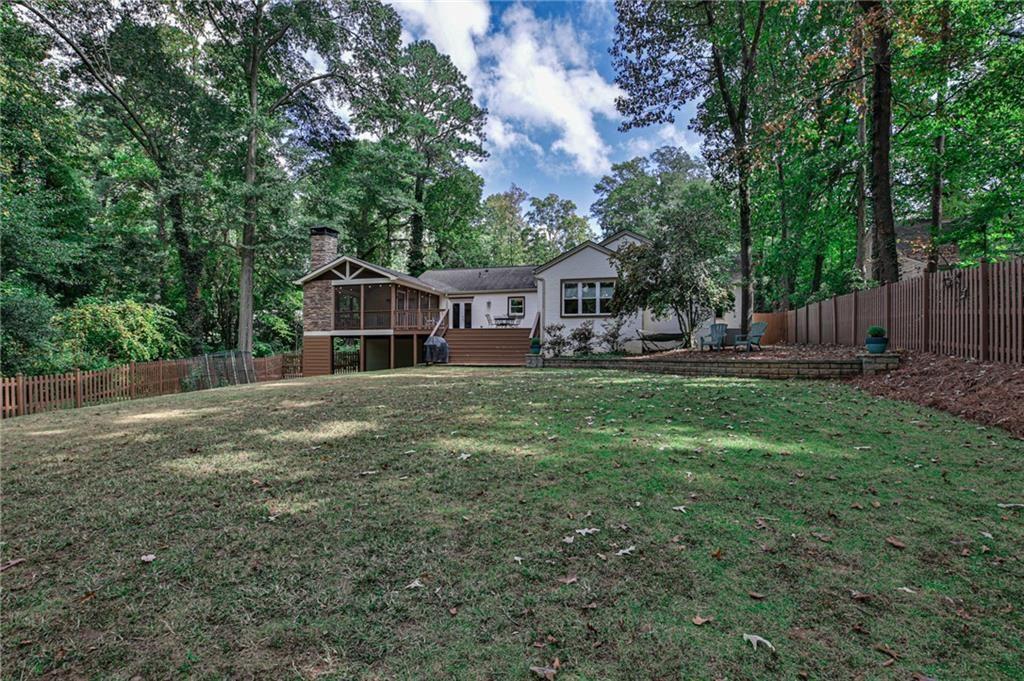 Photo of 500 Glendale Avenue, Decatur, GA 30030 (MLS # 6799855)