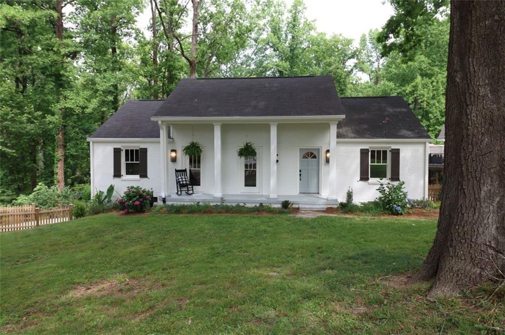 157 Cleburne Avenue, Marietta, GA 30064 - #: 6893855