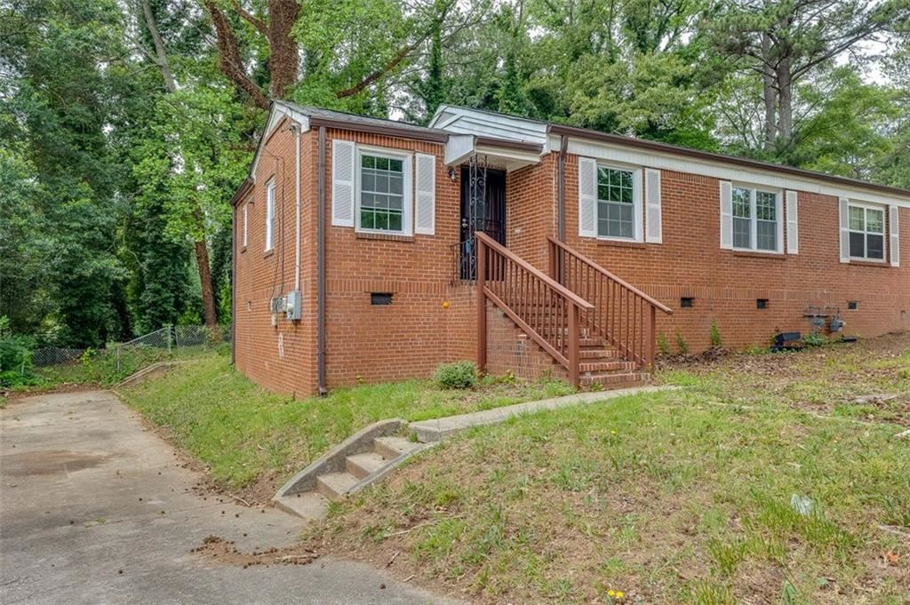 728 CASPLAN Street SW, Atlanta, GA 30310 - MLS#: 6894855
