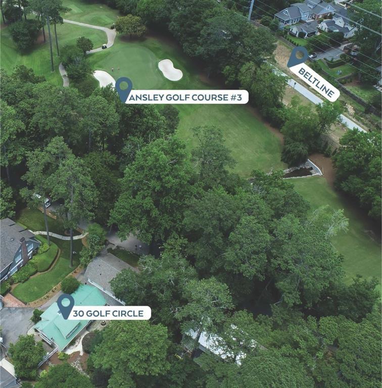 Photo of 30 Golf Circle, Atlanta, GA 30309 (MLS # 6927855)