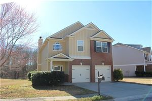 Photo of 6643 Silk Tree Pointe, Braselton, GA 30517 (MLS # 6557856)