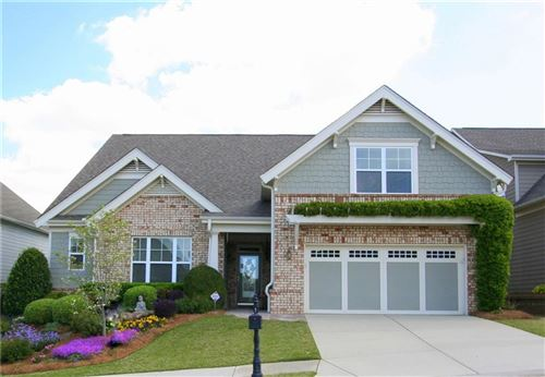 Photo of 3414 Locust Cove Road SW, Gainesville, GA 30504 (MLS # 6675856)