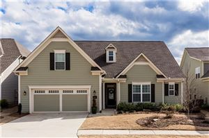 Photo of 3943 GREAT PINE Drive, Gainesville, GA 30504 (MLS # 6126857)