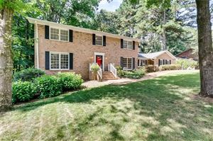 Photo of 3295 Wake Robin Trail, Atlanta, GA 30341 (MLS # 6535857)