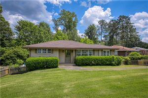 Photo of 3661 Crestview Drive SE, Smyrna, GA 30082 (MLS # 6554857)