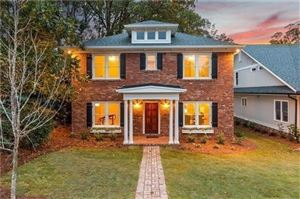 Photo of 148 Maediris Drive, Decatur, GA 30030 (MLS # 6584857)