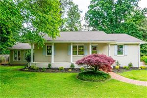 Photo of 339 Windsor Drive SW, Marietta, GA 30064 (MLS # 6520858)