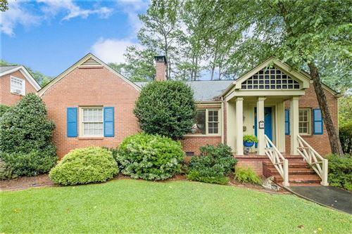 Photo of 18 Clarendon Avenue, Avondale Estates, GA 30002 (MLS # 6758858)
