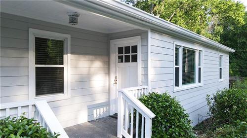 Photo of 1651 Bristol Drive NE, Atlanta, GA 30329 (MLS # 6893858)