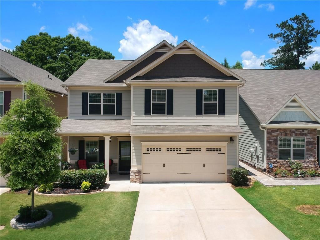 911 Hollytree Place, Acworth, GA 30102 - MLS#: 6744858