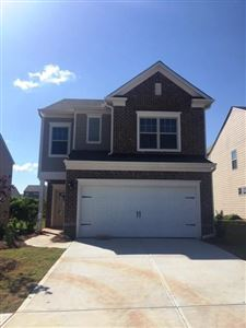 Photo of 124 Canvas Ives Drive, Lawrenceville, GA 30045 (MLS # 6620859)