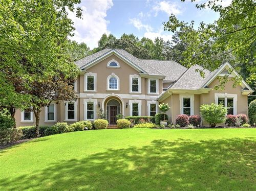Photo of 115 Valley Summit Court, Roswell, GA 30075 (MLS # 6662859)