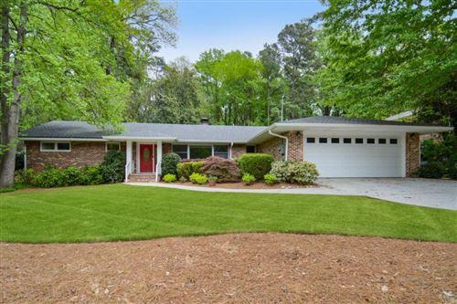 Photo of 2443 Hawthorne Drive NE, Atlanta, GA 30345 (MLS # 6867859)