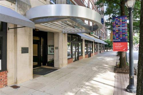 Photo of 800 Peachtree Street NE #1501, Atlanta, GA 30308 (MLS # 6869859)