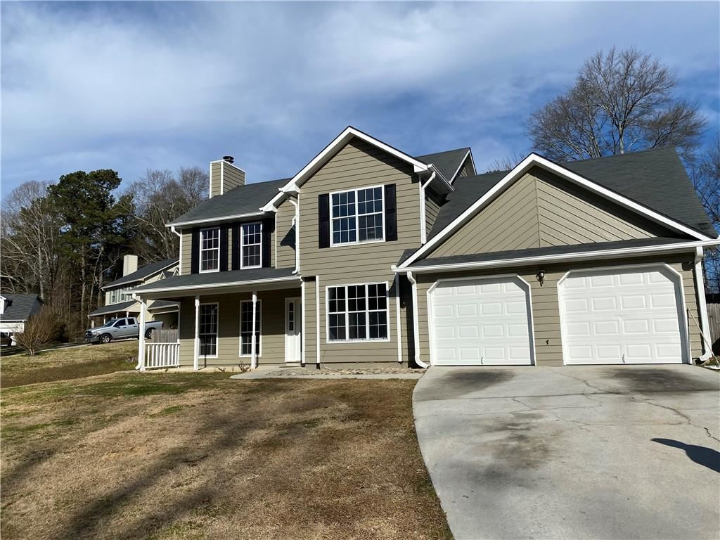 Photo of 1110 Brook Meadow Court, Lawrenceville, GA 30045 (MLS # 6831859)