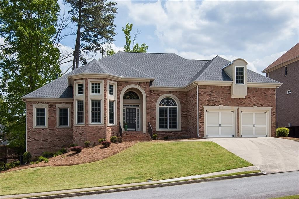 2640 Ivy Brook Lane, Buford, GA 30519 - MLS#: 6875859