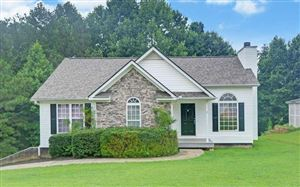 Photo of 4913 Sunny Ridge Court, Flowery Branch, GA 30542 (MLS # 6588860)