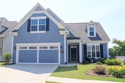 Photo of 3733 Cresswind Parkway SW, Gainesville, GA 30504 (MLS # 6732860)