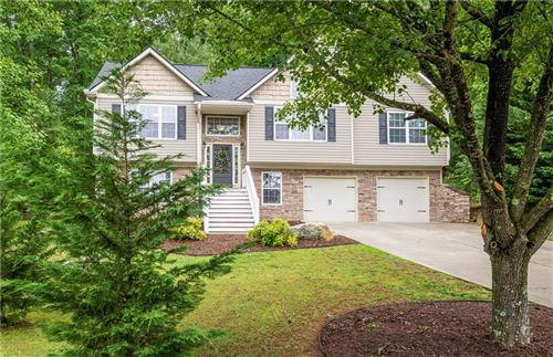 Photo of 161 Cogdell Way, Jasper, GA 30143 (MLS # 6729861)