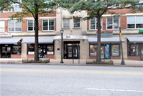 Photo of 800 Peachtree Street #1326, Atlanta, GA 30308 (MLS # 6862861)