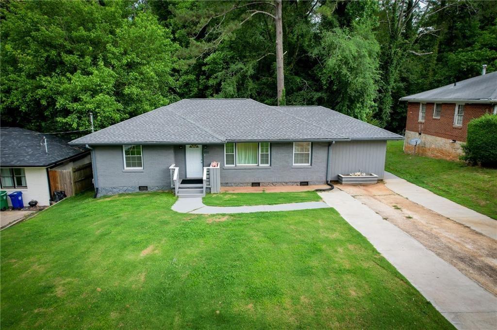1868 Longdale Drive, Decatur, GA 30032 - MLS#: 6895861