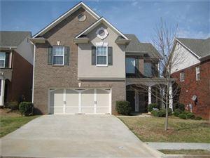 Photo of 909 Pine Cove Drive, Lilburn, GA 30047 (MLS # 5966862)