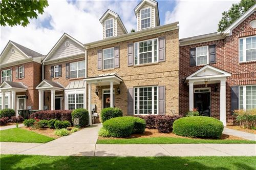 Photo of 1702 Heights Circle NW, Kennesaw, GA 30152 (MLS # 6727862)