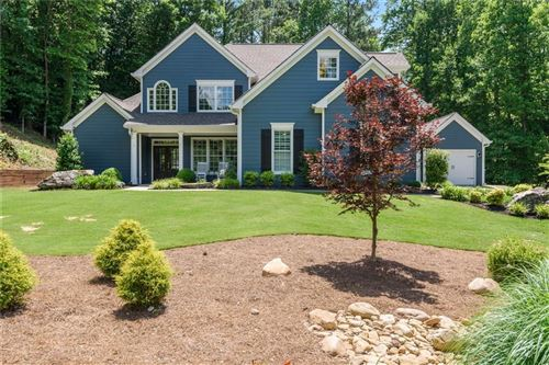 Photo of 220 Silver Birch Court, Alpharetta, GA 30004 (MLS # 6733862)
